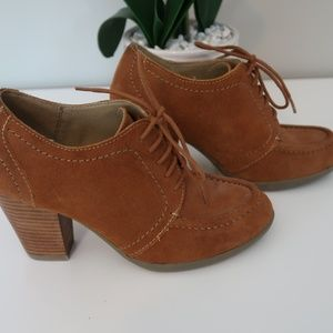 Kenneth Cole Reaction Shoes - Kenneth Cole Reaction Suede size 6